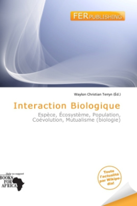 Interaction Biologique