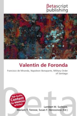 Valentin de Foronda