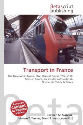 Transport in France