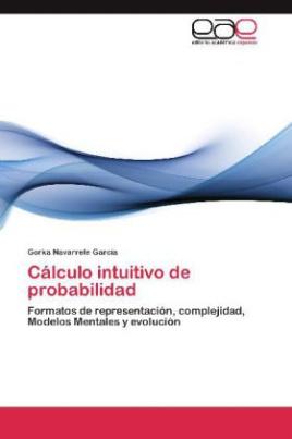 Cálculo intuitivo de probabilidad