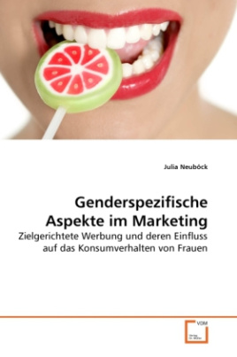 Genderspezifische Aspekte im Marketing
