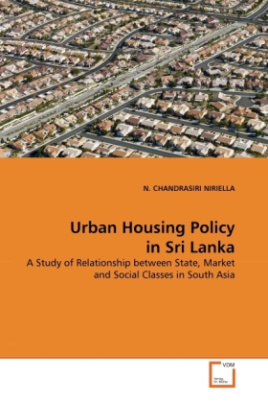 Urban Housing Policy in Sri Lanka