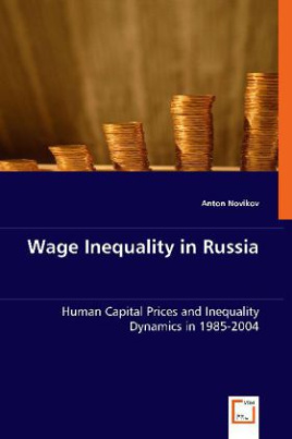 Wage Inequality in Russia