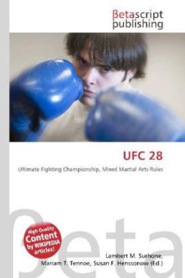 UFC 28