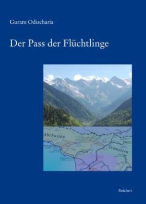 Der Pass der Flüchtlinge
