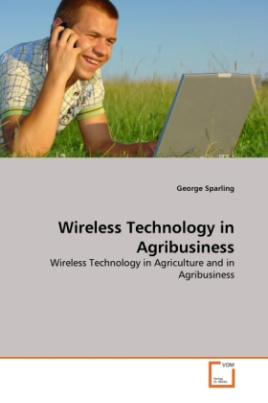 Wireless Technology in Agribusiness