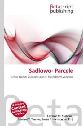 Sad owo- Parcele