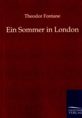 Ein Sommer in London