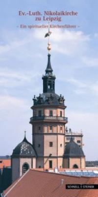 Ev.-Luth. Nicolaikirche zu Leipzig