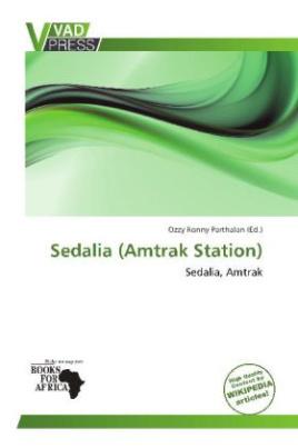 Sedalia (Amtrak Station)