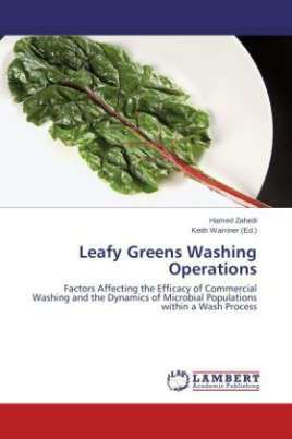 Leafy Greens Washing Operations