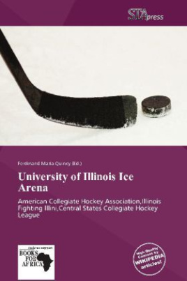 University of Illinois Ice Arena