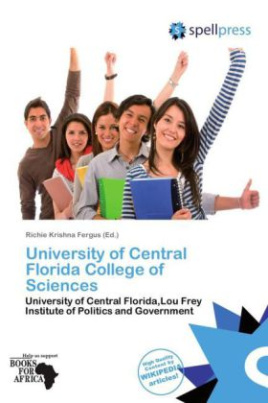 University of Central Florida College of Sciences