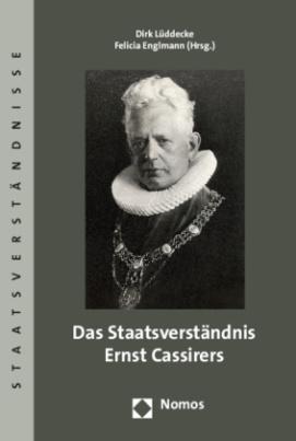 Das Staatsverständnis Ernst Cassirers