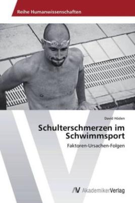 Schulterschmerzen im Schwimmsport