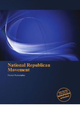 National Republican Movement