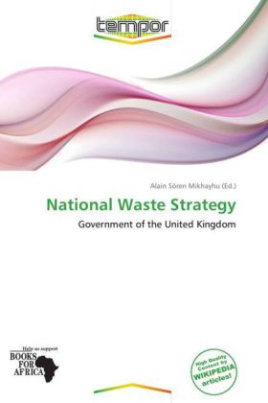 National Waste Strategy
