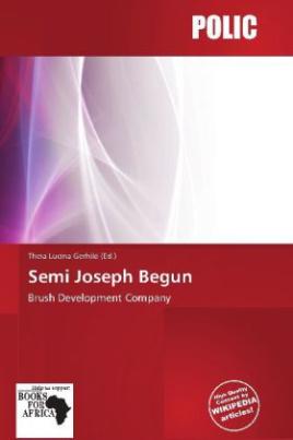 Semi Joseph Begun
