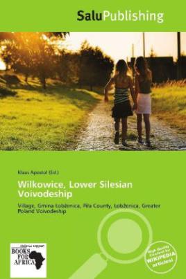 Wilkowice, Lower Silesian Voivodeship