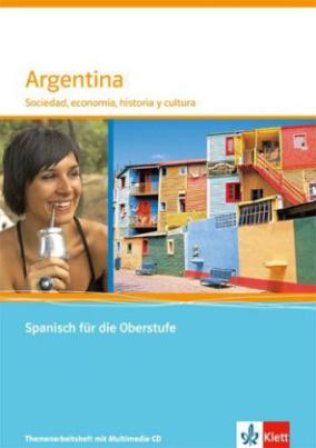 Argentina, m. CD-ROM