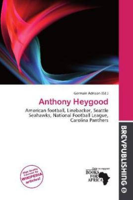 Anthony Heygood