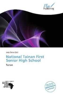 National Tainan First Senior High School