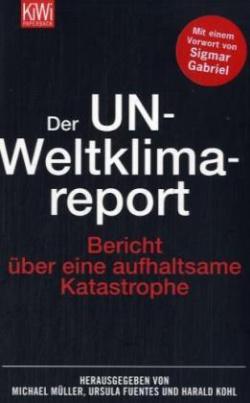 Der UN-Weltklimareport