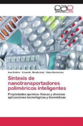Síntesis de nanotransportadores poliméricos inteligentes