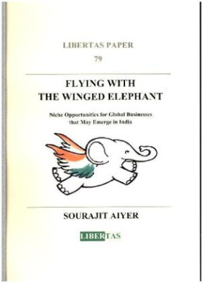 FLYING WITH THE WINGED ELEPHANT