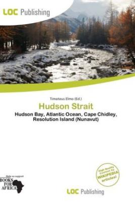 Hudson Strait