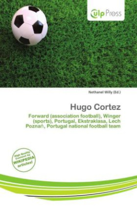 Hugo Cortez