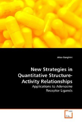 New Strategies in Quantitative Structure-Activity Relationships