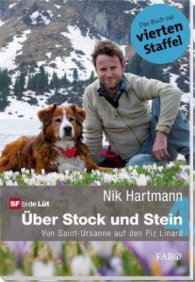 Über Stock und Stein. Bd.4