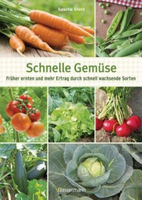 Schnelle Gemüse