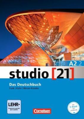 Kurs- und Übungsbuch mit DVD-ROM. Tl.2