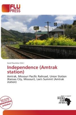 Independence (Amtrak station)