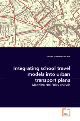 Integrating school travel models into urban transport plans