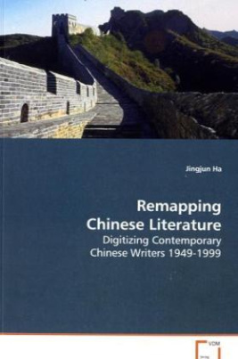 Remapping Chinese Literature