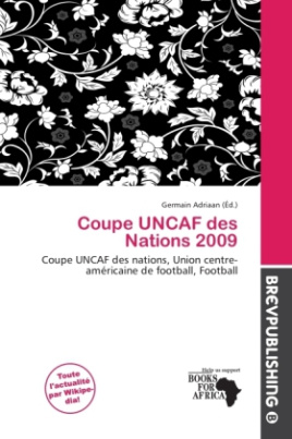 Coupe UNCAF des Nations 2009