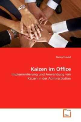 Kaizen im Office