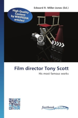 Film director Tony Scott