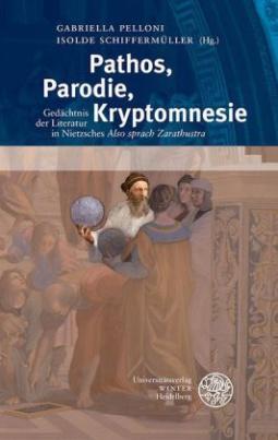 Pathos, Parodie, Kryptomnesie