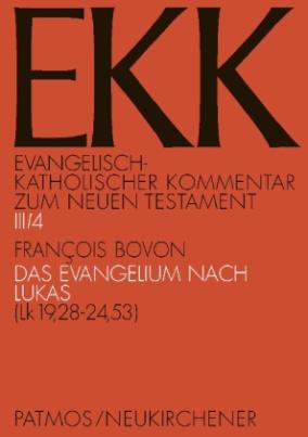Das Evangelium nach Lukas. Tl.4