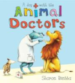 A Day With the Animal Doctors