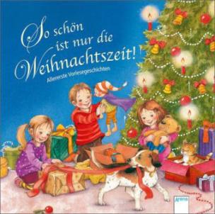 So schön ist nur die Weihnachtszeit!
