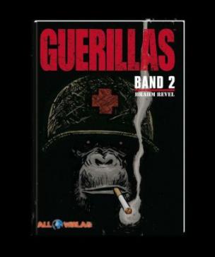 Guerillas. Bd.2