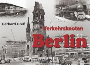 Verkehrsknoten Berlin