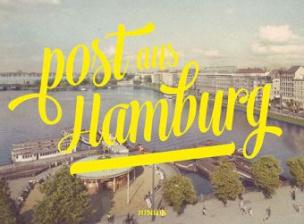 Post aus Hamburg