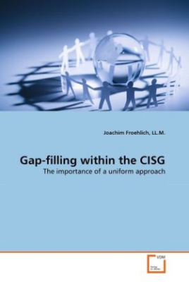 Gap-filling within the CISG