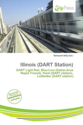 Illinois (DART Station)